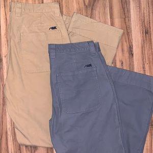 Mountain Khaki Pants (2)